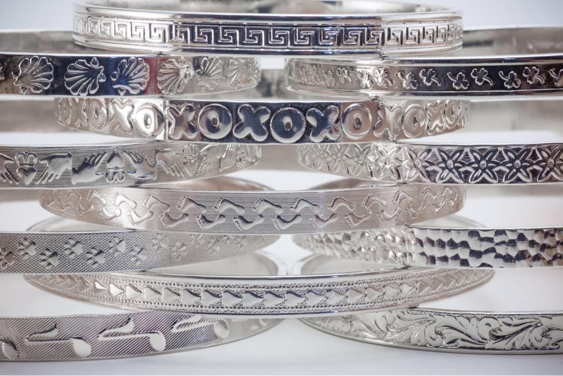 Ka Ora Bracelets